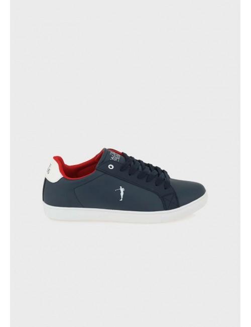 Ανδρικά Sneakers CALGARY M57001021051 μπλε